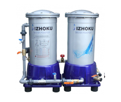 Izhoku Water Purifier